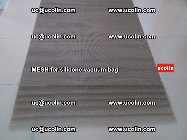 MESH for silicone vacuum bag in laminated safety glazing (4)