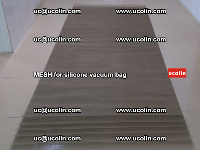 MESH for silicone vacuum bag in laminated safety glazing (6)