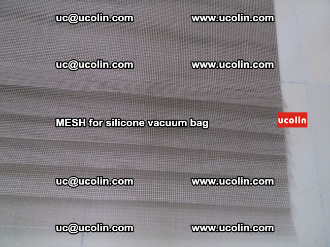 MESH for silicone vacuum bag in laminated safety glazing (9)