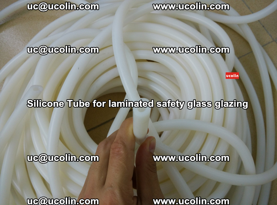 Silicone Tube for EVALAM EVALAM MASSIVE EVASAFE COOLSAFE EVAFORCE safety glazing (31)