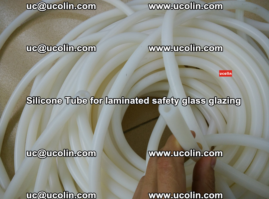 Silicone Tube for EVALAM EVALAM MASSIVE EVASAFE COOLSAFE EVAFORCE safety glazing (46)