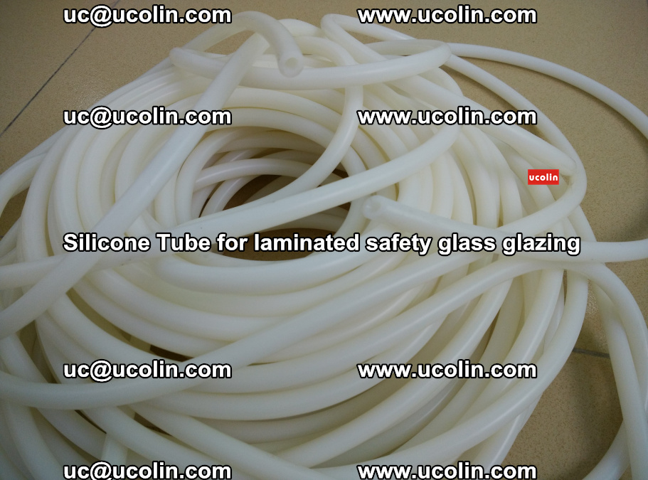 Silicone Tube for EVALAM EVALAM MASSIVE EVASAFE COOLSAFE EVAFORCE safety glazing (48)