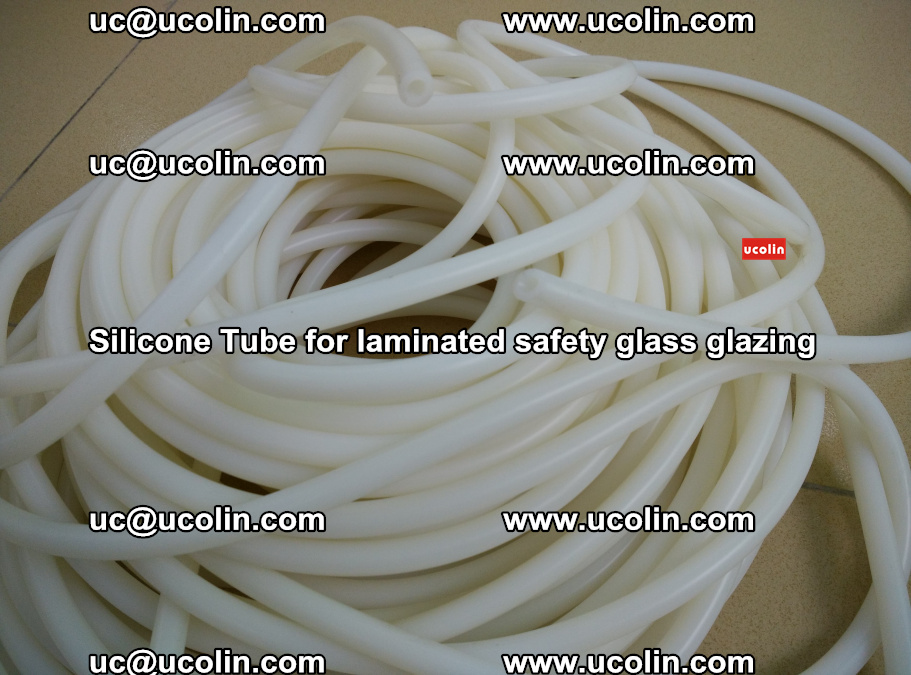 Silicone Tube for EVALAM EVALAM MASSIVE EVASAFE COOLSAFE EVAFORCE safety glazing (50)