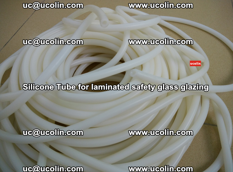 Silicone Tube for EVALAM EVALAM MASSIVE EVASAFE COOLSAFE EVAFORCE safety glazing (51)