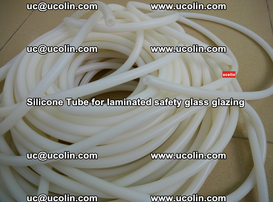 Silicone Tube for EVALAM EVALAM MASSIVE EVASAFE COOLSAFE EVAFORCE safety glazing (52)