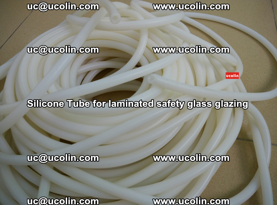 Silicone Tube for EVALAM EVALAM MASSIVE EVASAFE COOLSAFE EVAFORCE safety glazing (53)