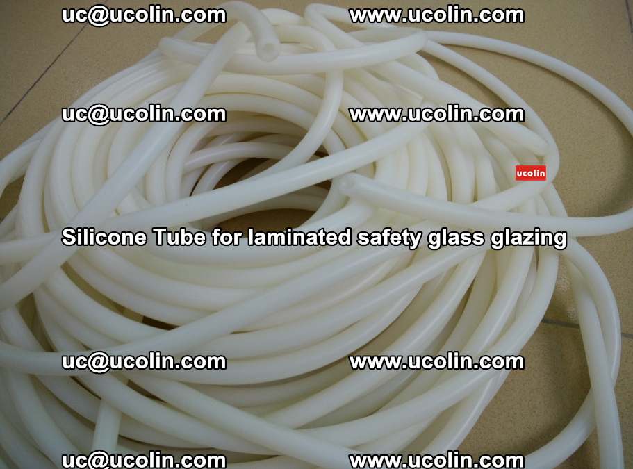 Silicone Tube for EVALAM EVALAM MASSIVE EVASAFE COOLSAFE EVAFORCE safety glazing (54)