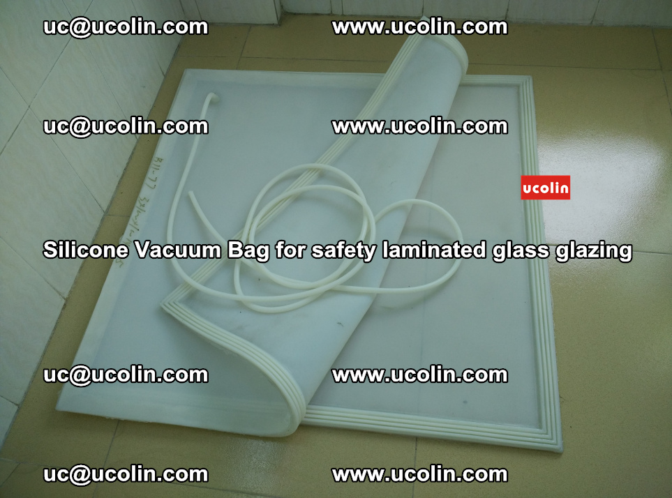 Silicone Vacuum Bag for safety laminated glass glazing EVA PVB SGP TPU FILM (57)