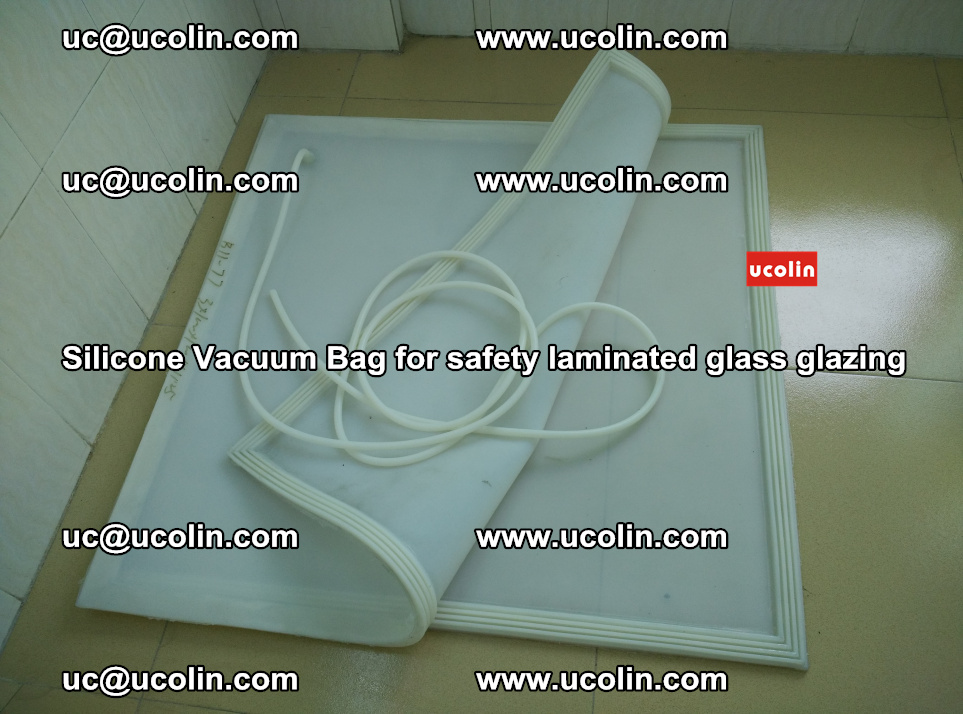 Silicone Vacuum Bag for safety laminated glass glazing EVA PVB SGP TPU FILM (61)