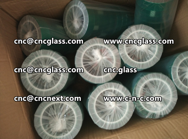 GLASS GREEN TAPE (3)