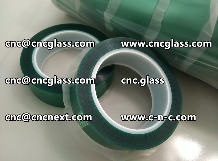 GREEN TAPE HIGH TEMPERATURE (1)