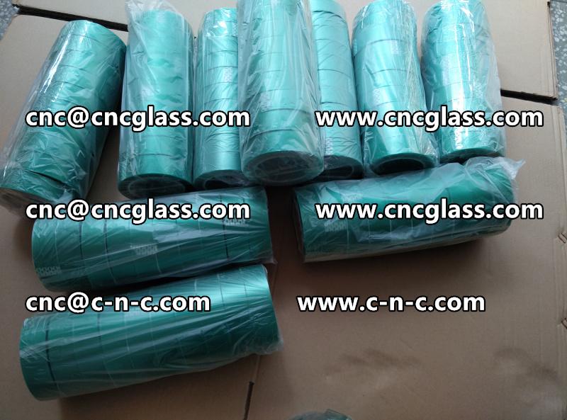 heat resistance PET green tape (5)