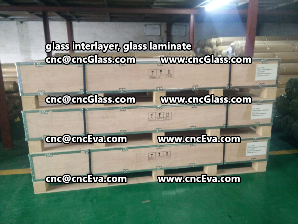 glass eva interlayer packing (11)