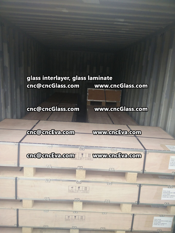 glass eva interlayer packing (12)