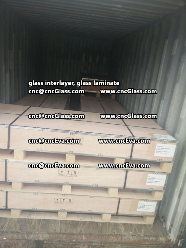 glass eva interlayer packing (13)