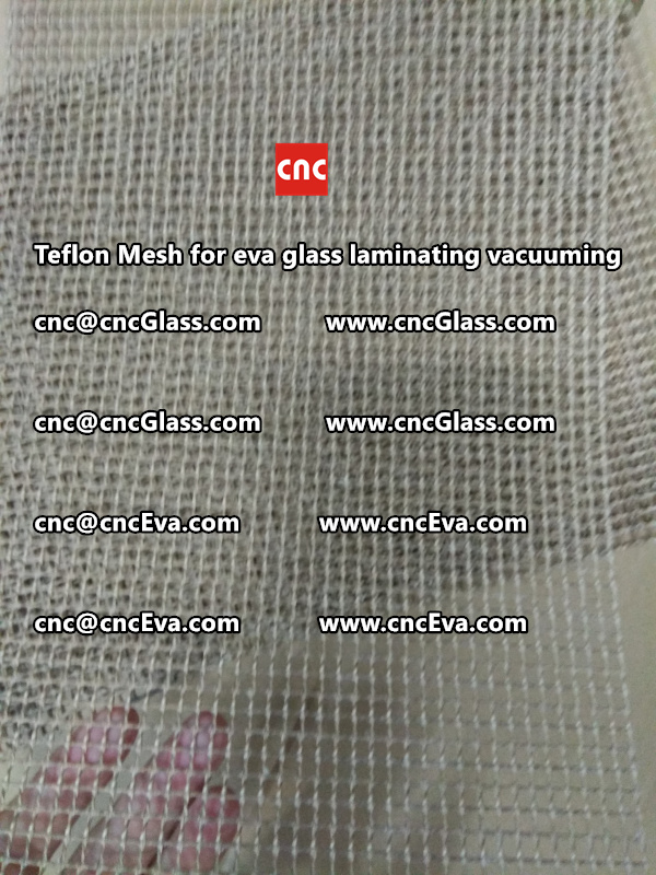 Silicone mesh for silicone vacuum bag laminating eva film interlayer (14)