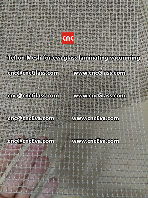 Silicone mesh for silicone vacuum bag laminating eva film interlayer (6)