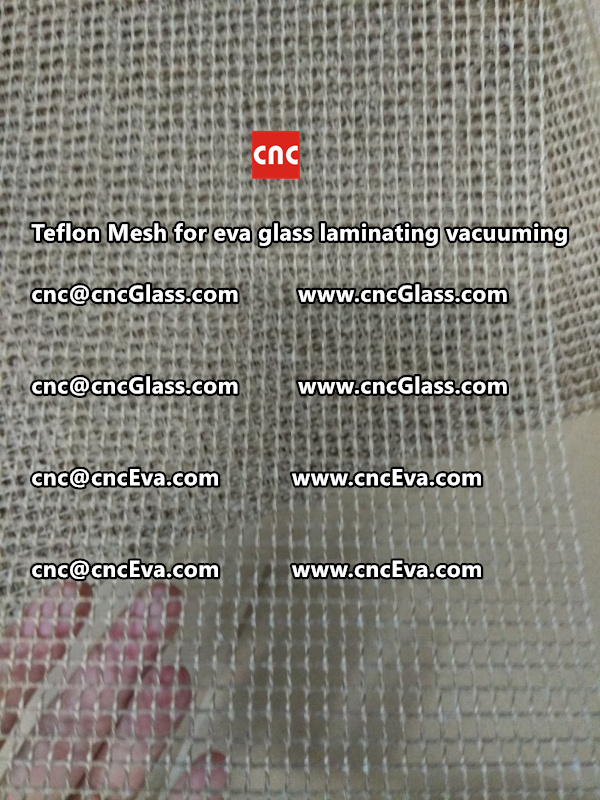 Silicone mesh for silicone vacuum bag laminating eva film interlayer (9)